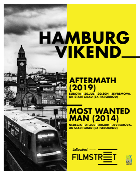 Hamburg vikend – Filmstreet